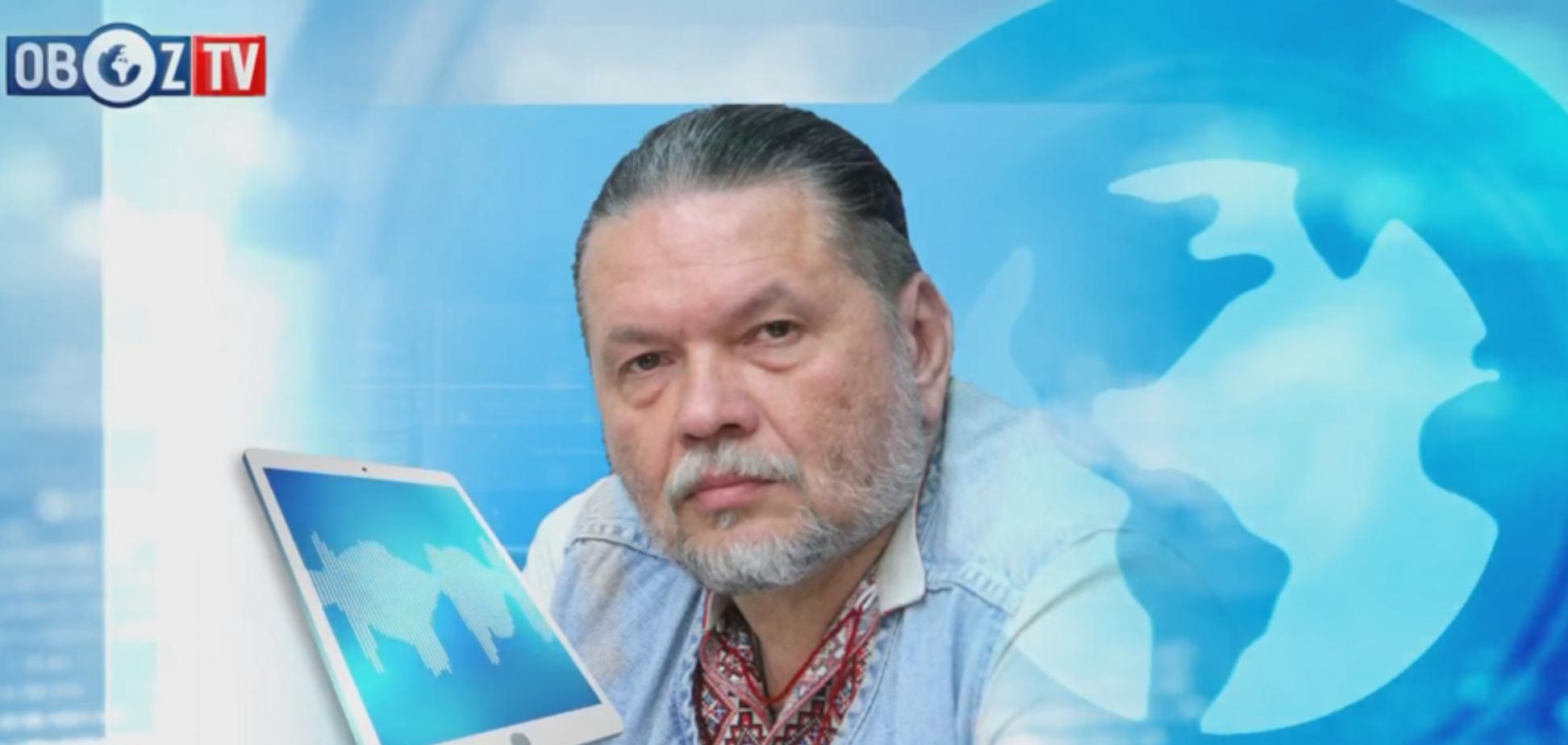 Медведчук підготувався: нардеп вважає, що політик уникне покарання за свої висловлювання