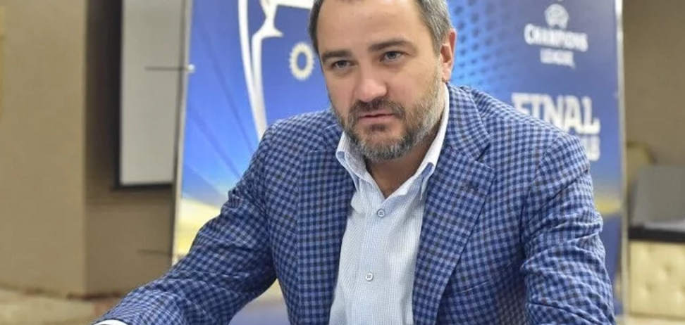 На виборах до виконкому УЄФА Андрія Павелка підтримали Бубка, Кличко, Шевченко, Бєланов та Блохін