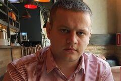 ''Укропам потрібно море крові'': Востріков, що втратив родину у пожежі в Кемерово повстав проти України