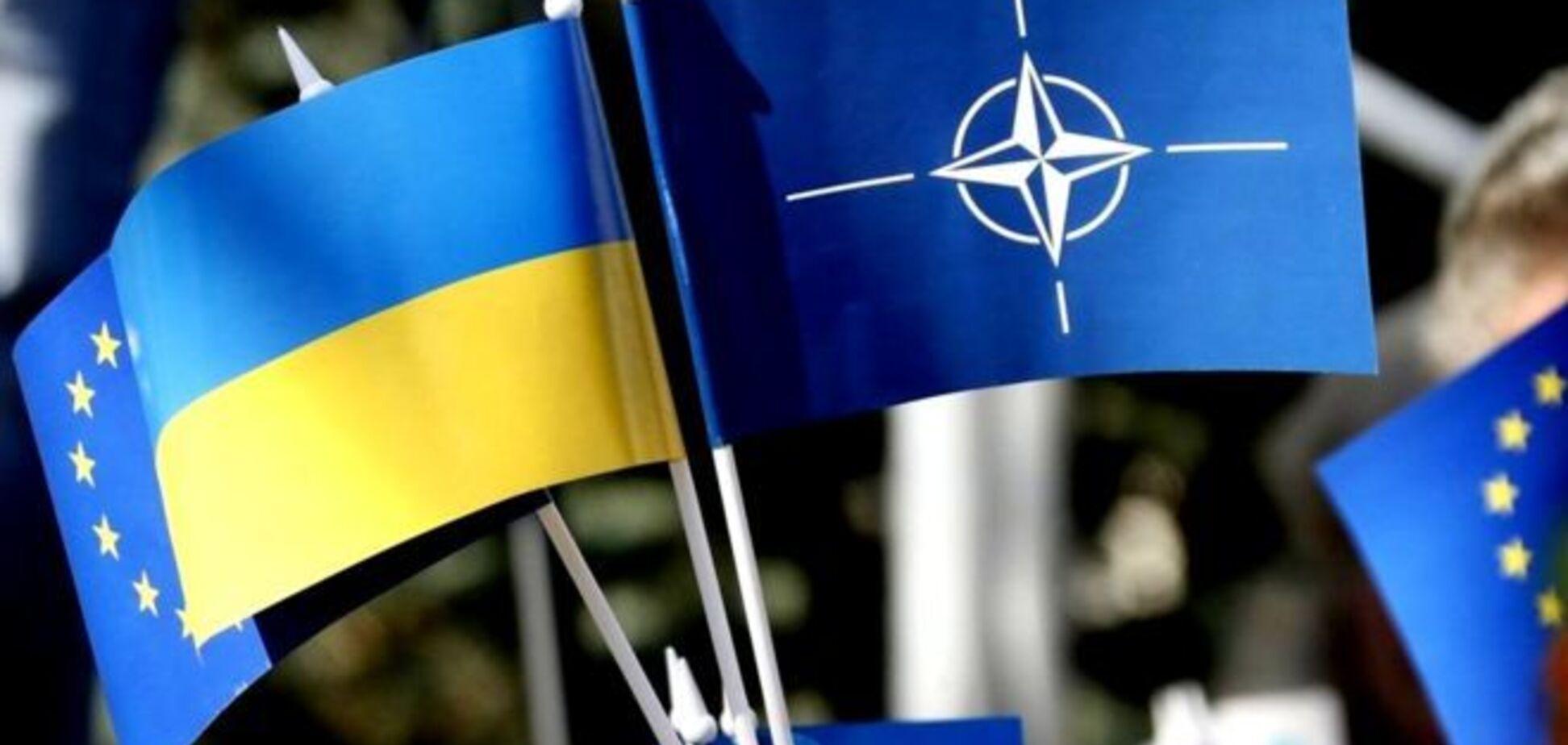 ''Іго гопників!'' Людина Путіна влаштувала істерику через рішення Ради з НАТО і ЄС