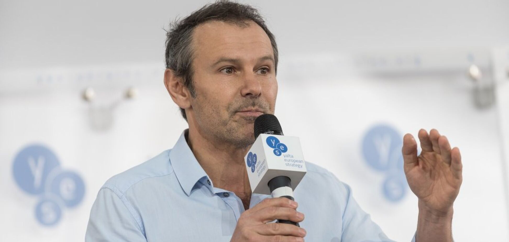 ''Готують команду'': з'явився інсайд про плани Вакарчука на вибори