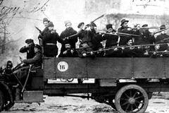 'Гібридні війни' Росії. Відлуння спецоперацій через 100 років