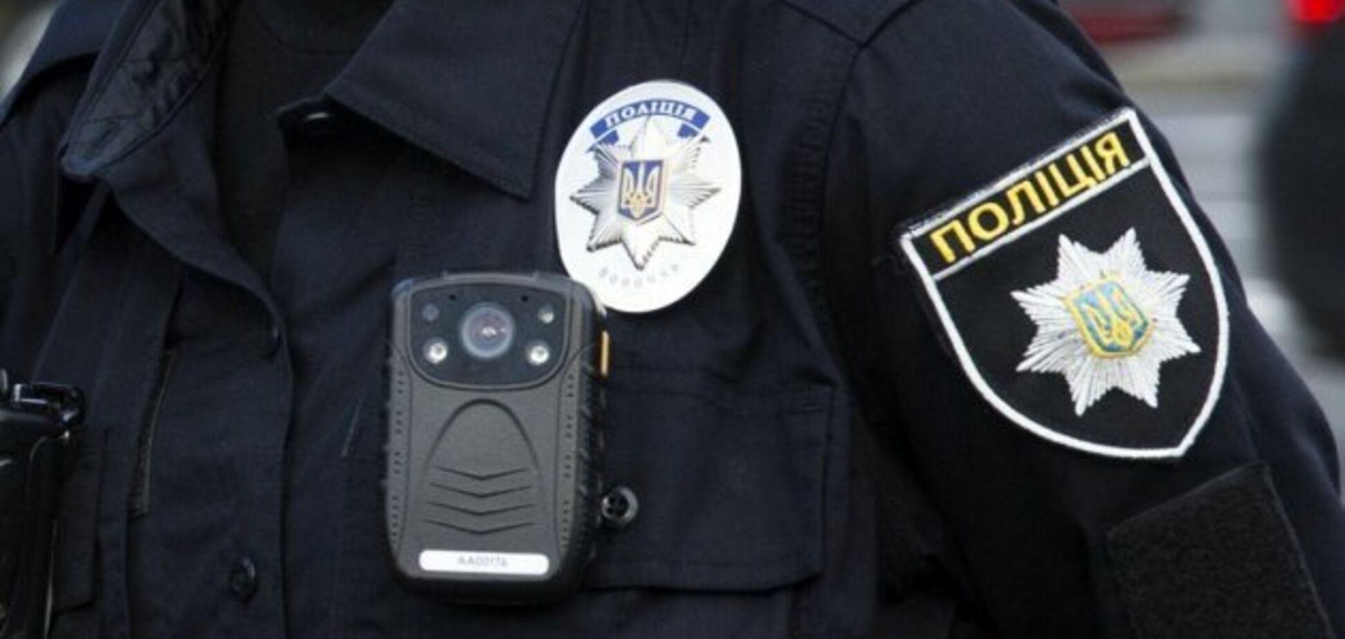 У Львові впіймали на гарячому поліцейського-наркодилера