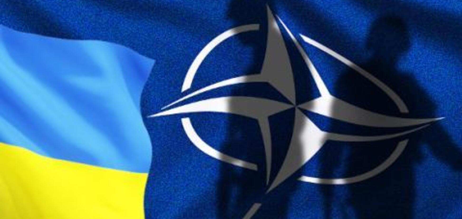 Украина подтвердила свой цивилизационный выбор