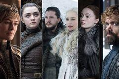 ''Угадайте, кто вернулся'': авторы ''Игры престолов'' заинтриговали новыми кадрами 8 сезона
