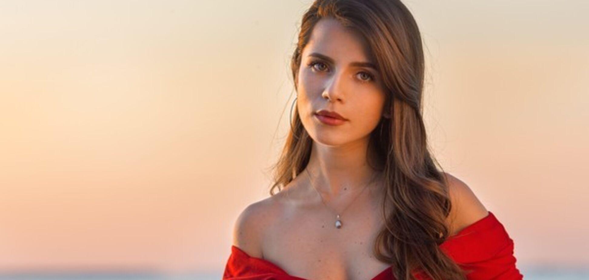 Украинская певица впечатлила кавером на хит ''Океана Ельзи''