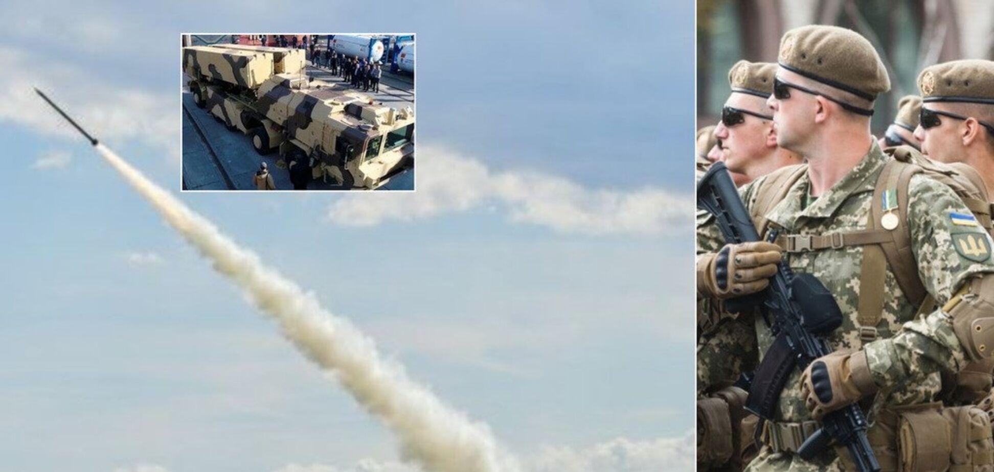 ''Долетять до Москви'': Україна створює потужне ракетне озброєння