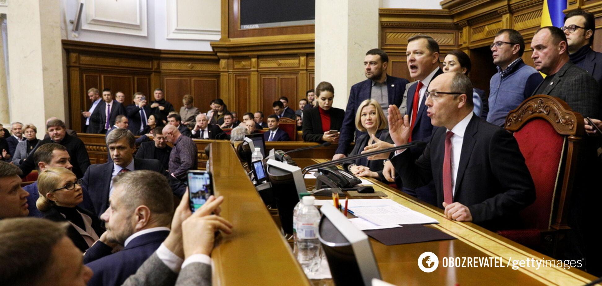 Выборы в Украине: зачем введен запрет для россиян