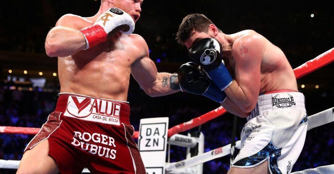 Знаменитий боксер відмовився від чемпіонського титулу
