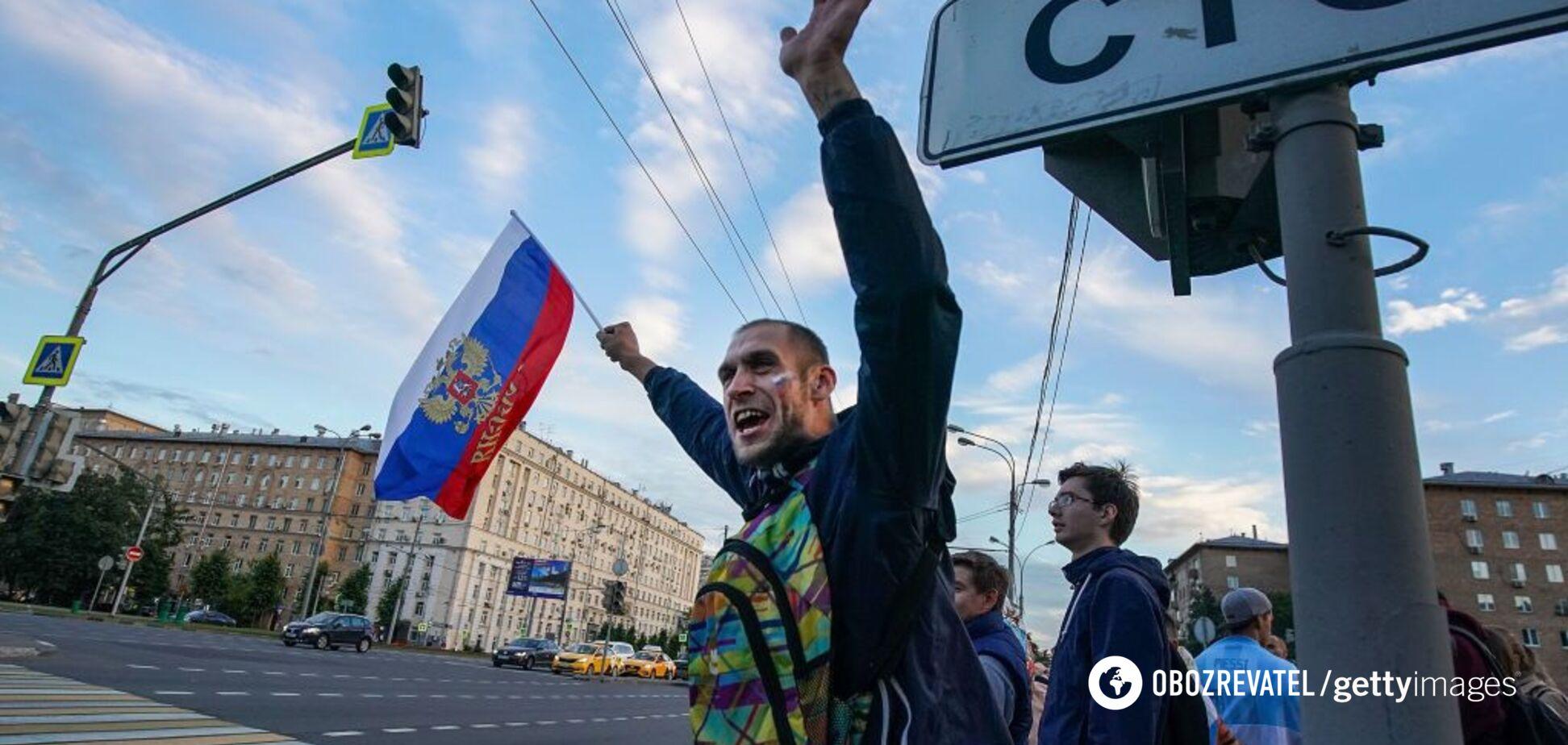 Донбасские ландшафты: кровь, горе и тоска