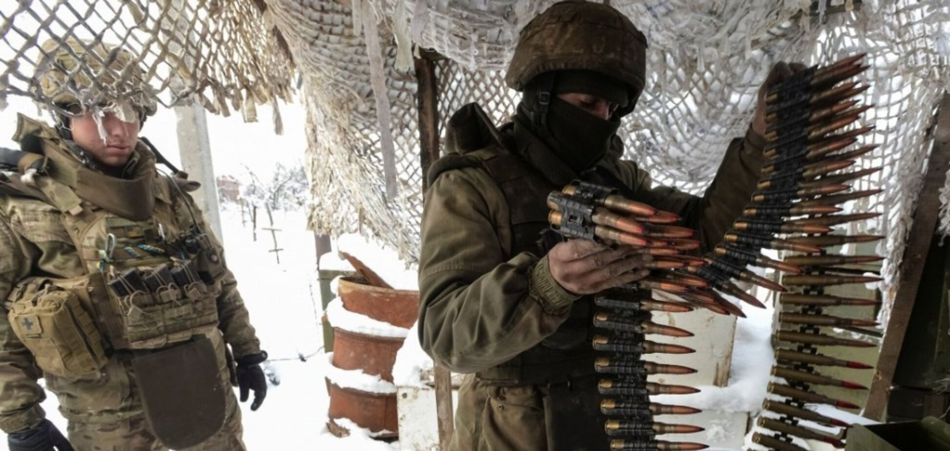 ВСУ ударили по 'Л/ДНР' на Донбассе: есть убитые