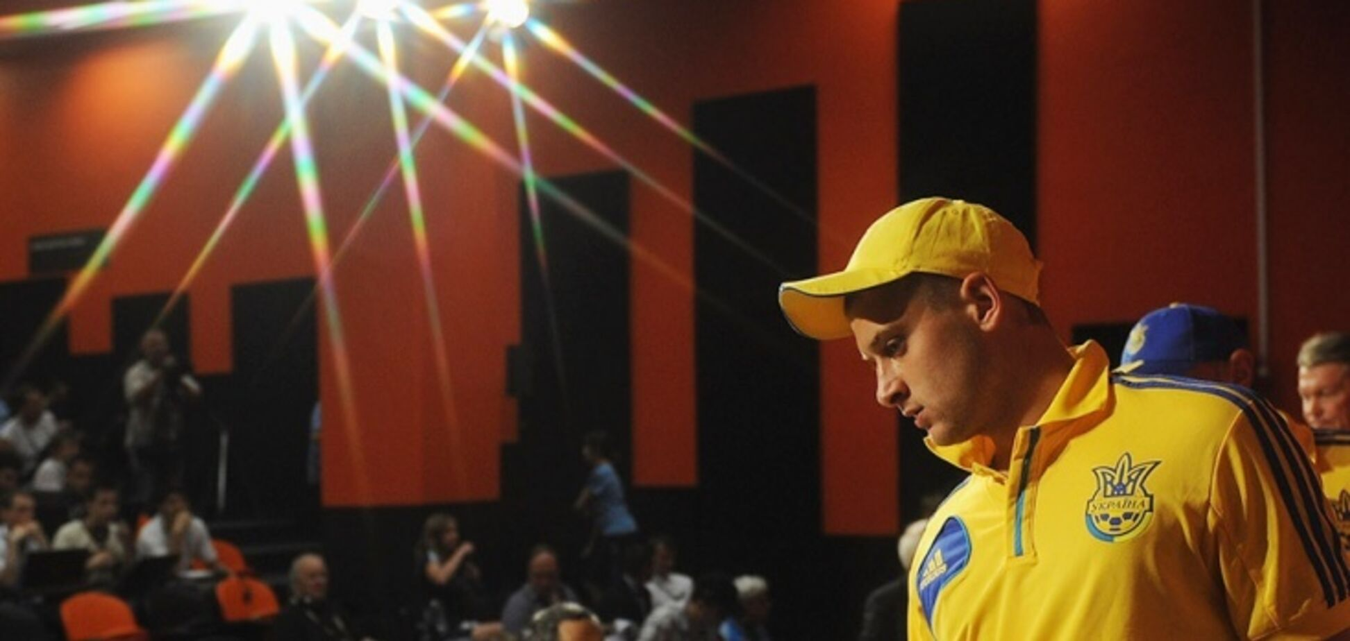 ''Кого-то не устраивает?'' Ракицкий сделал новое заявление о гимне Украины