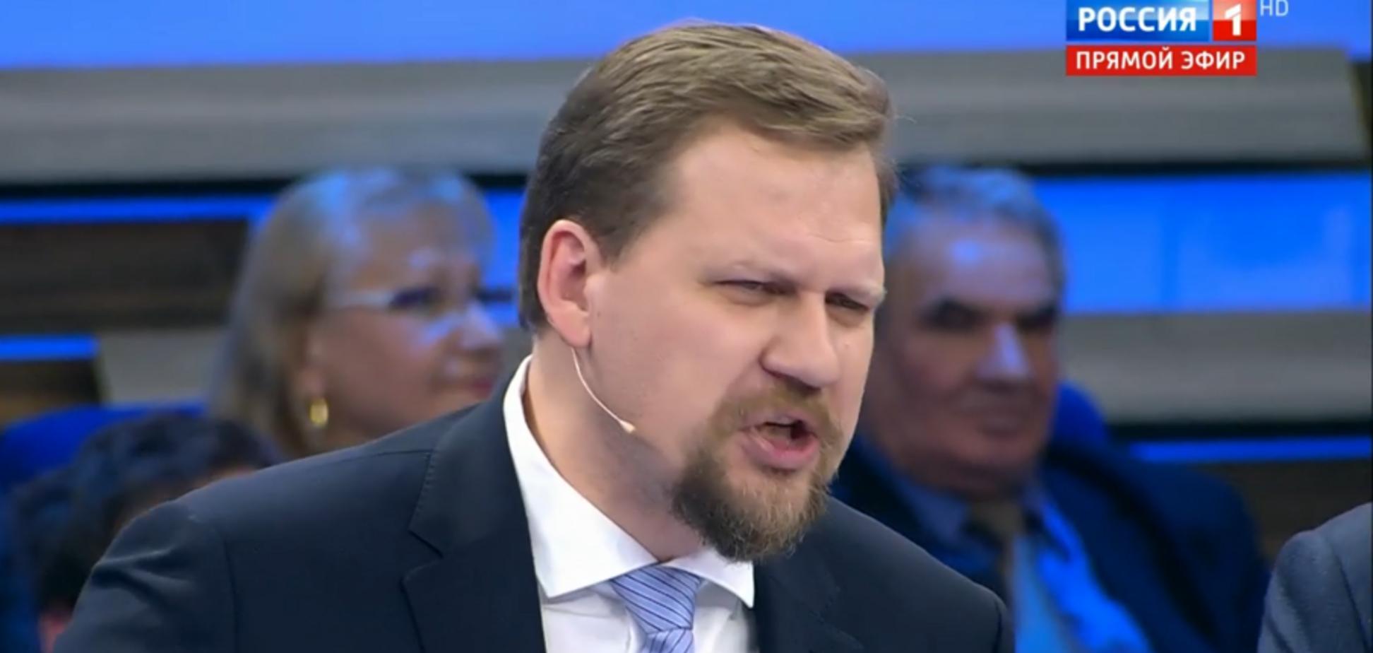 Кот заявив, що українці - це росіяни