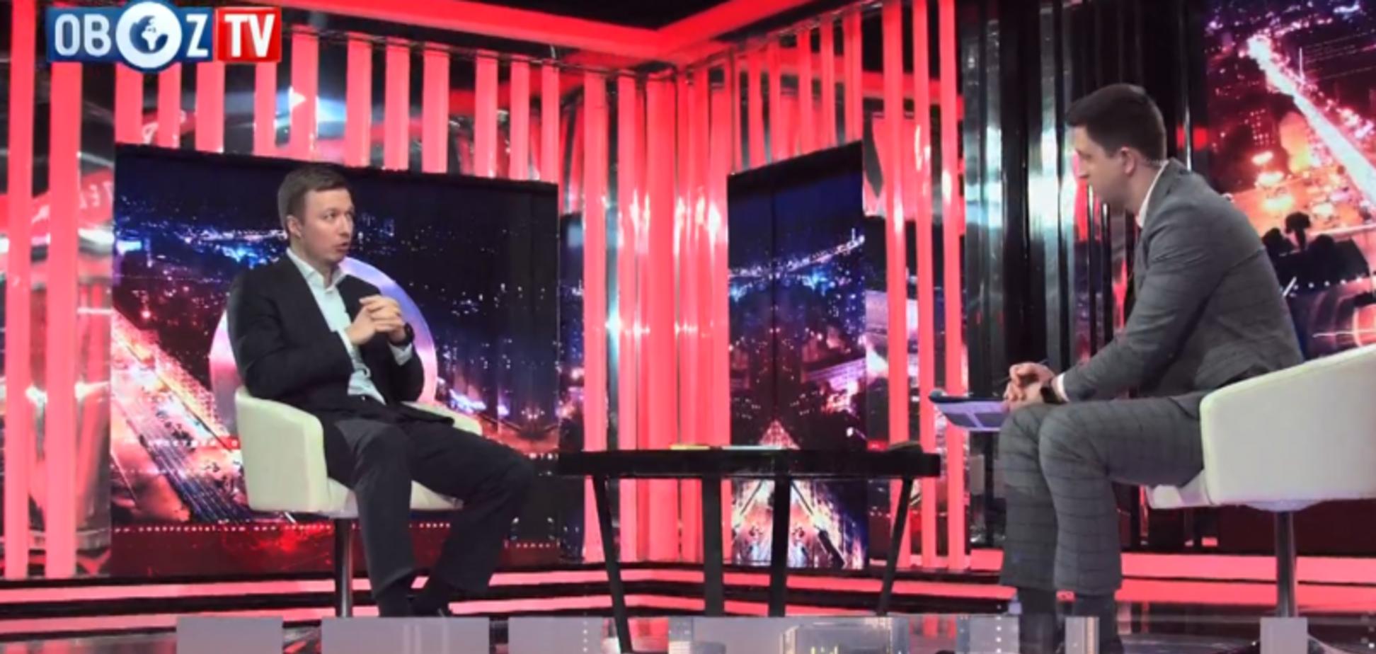 ''Виглядає як провокатор'': політик дав оцінку заявам Медведчука