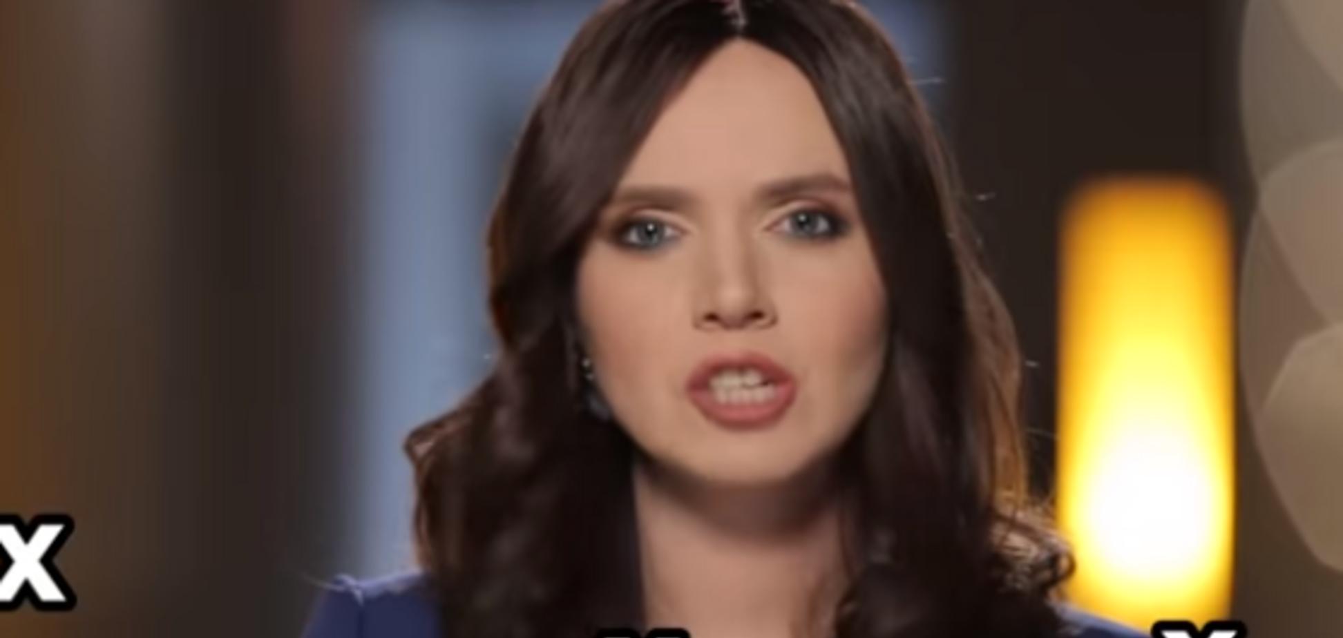 'Сук**лять излучатель!' Соколова посоветовала россиянам средство от 'путиномета'