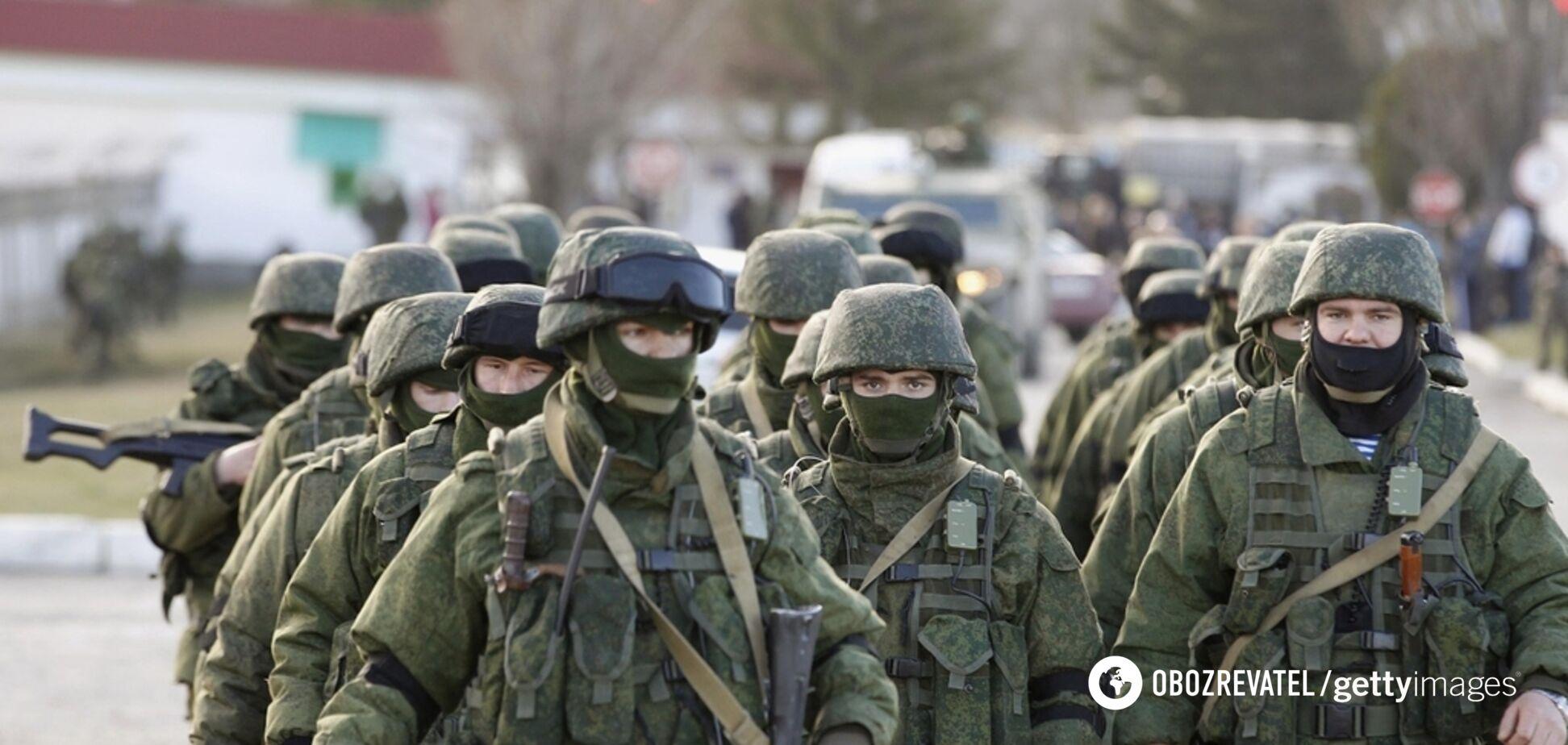 ''Не лізьте до України!'' Американський офіцер публічно звернувся до росіян