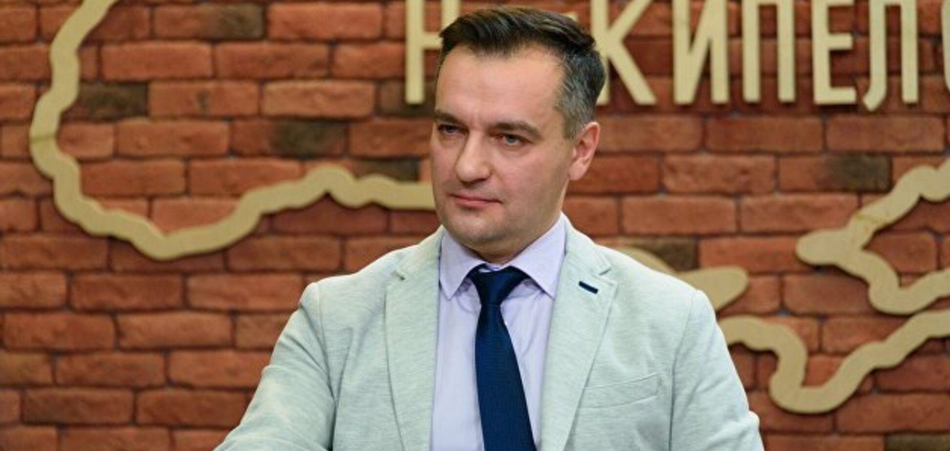 Дмитро Гнап