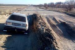 Найстрашнішу трасу України кардинально змінять: всі подробиці