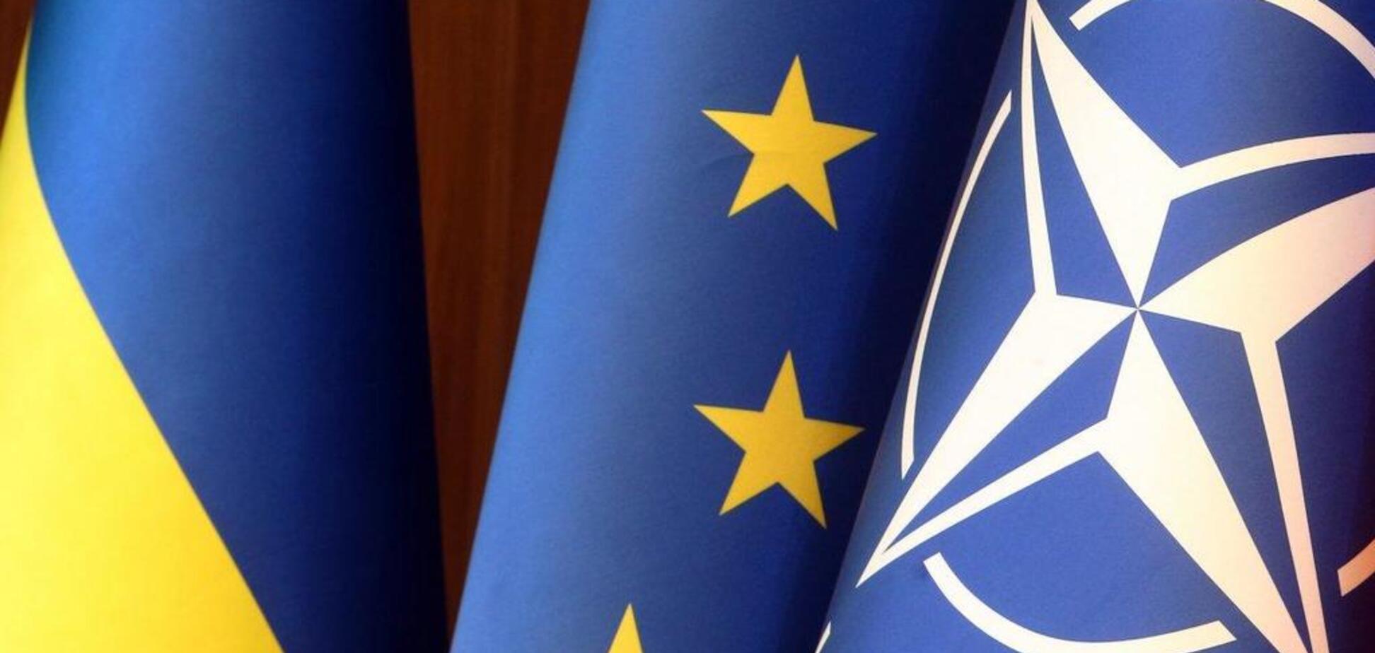 ''Квиток на війну'': дипломат пояснив, чому курс на ЄС і НАТО не допоможе Україні