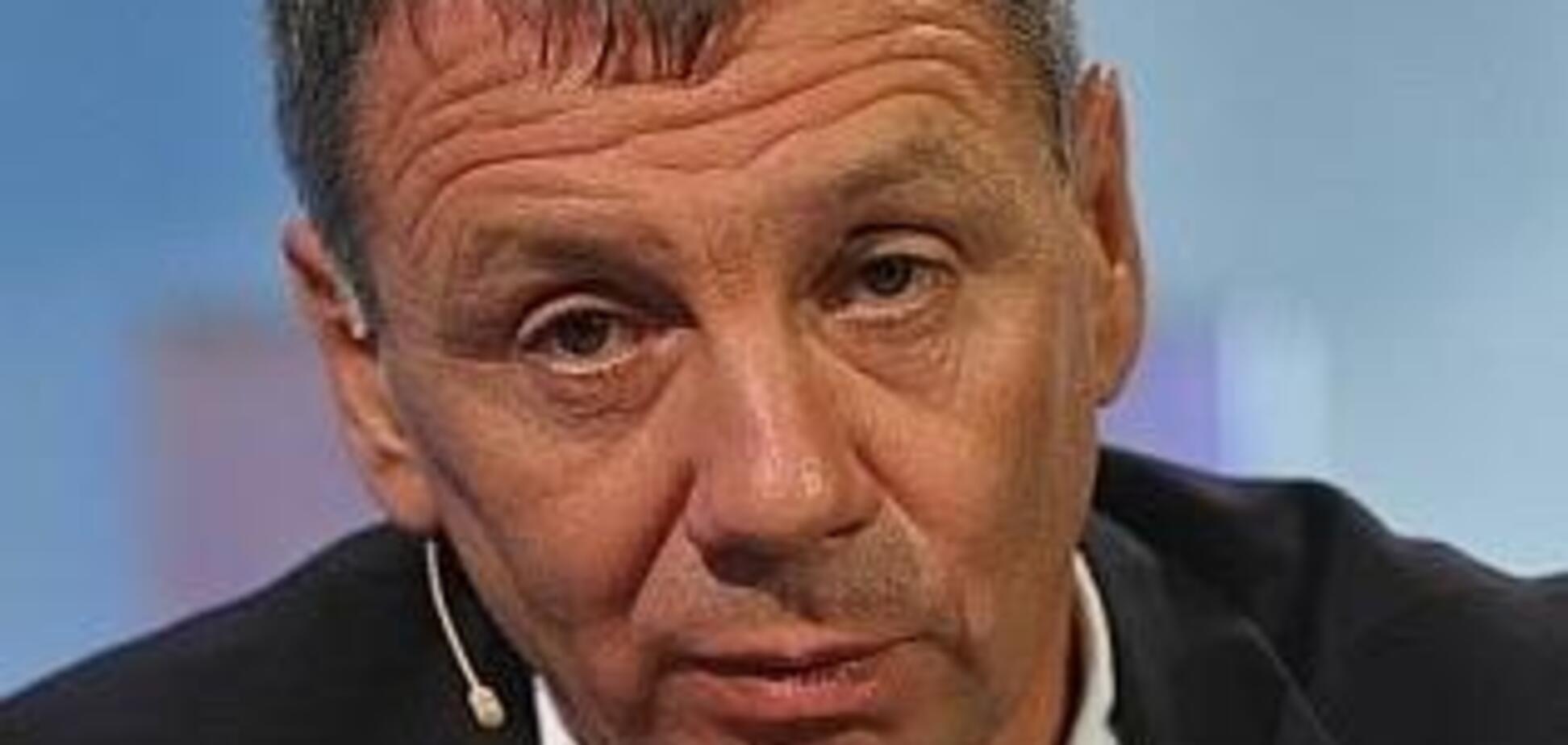 'Київ чекає нового звільнення': людина Путіна націлилася на Україну