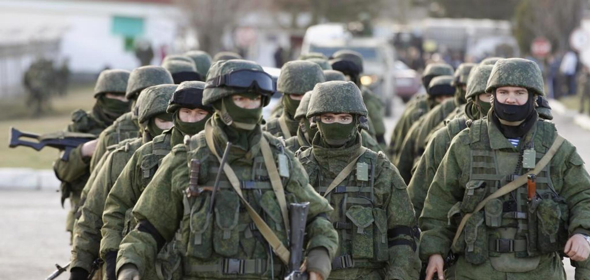 ''Віддали НАТО'': сенатор Росії видав нову версію окупації Криму