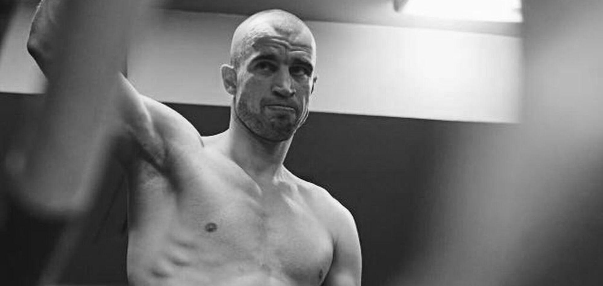 В России застрелили непобедимого боксера из дивизиона Гвоздика