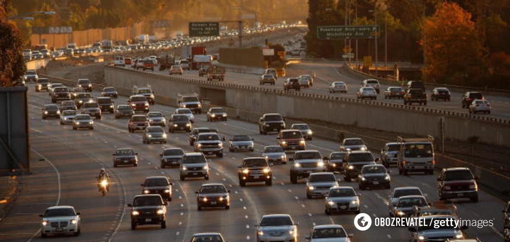 Все буде як у Європі: в ''Укравтодорі'' прояснили ситуацію з платними дорогами
