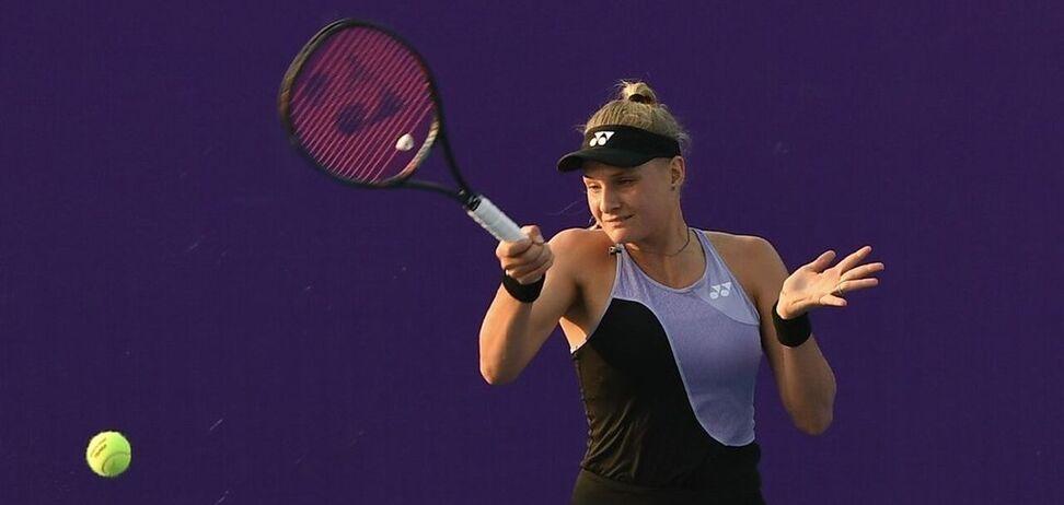 Українська тенісистка встановила приголомшливе досягнення