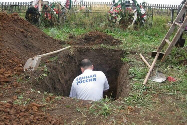 Про глубинный народ Суркова-Путина