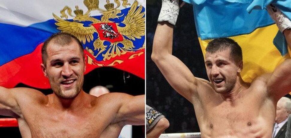 ''Жодної інтриги'': російський боксер уникає бою з українцем