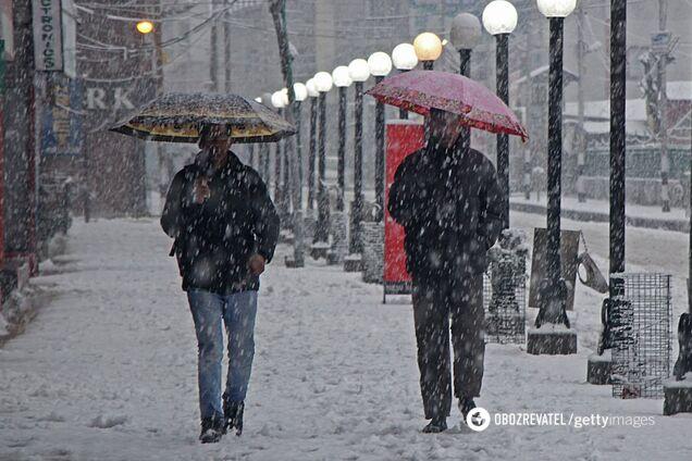 Зима пасує: синоптики пообіцяли Україні мінливу погоду