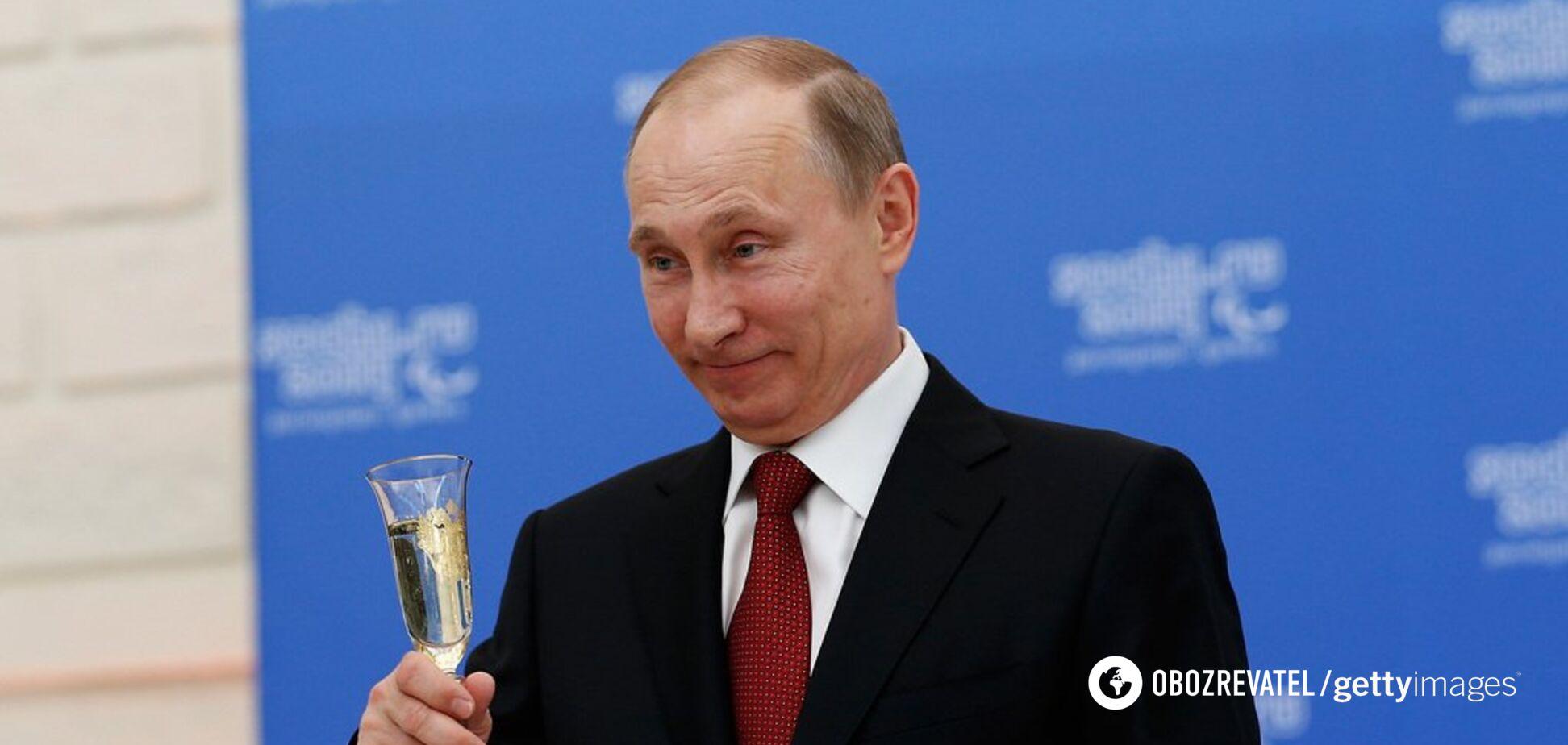 ''Живут в нищете!'' Путина уличили в циничной лжи россиянам