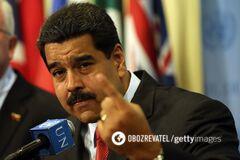 США решились на сокрушительный удар по другу Путина: что грозит Венесуэле