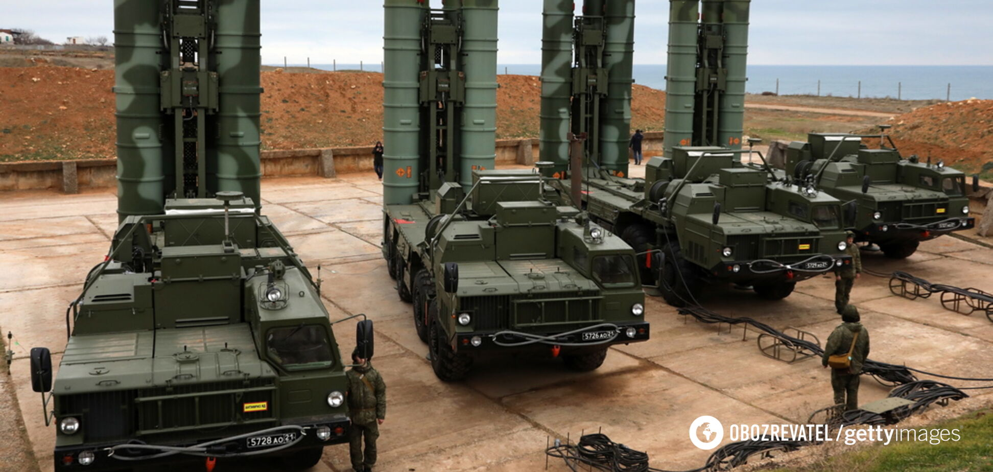 ''Россия готовит ядерную войну в Европе'': Украину предупредили об угрозе