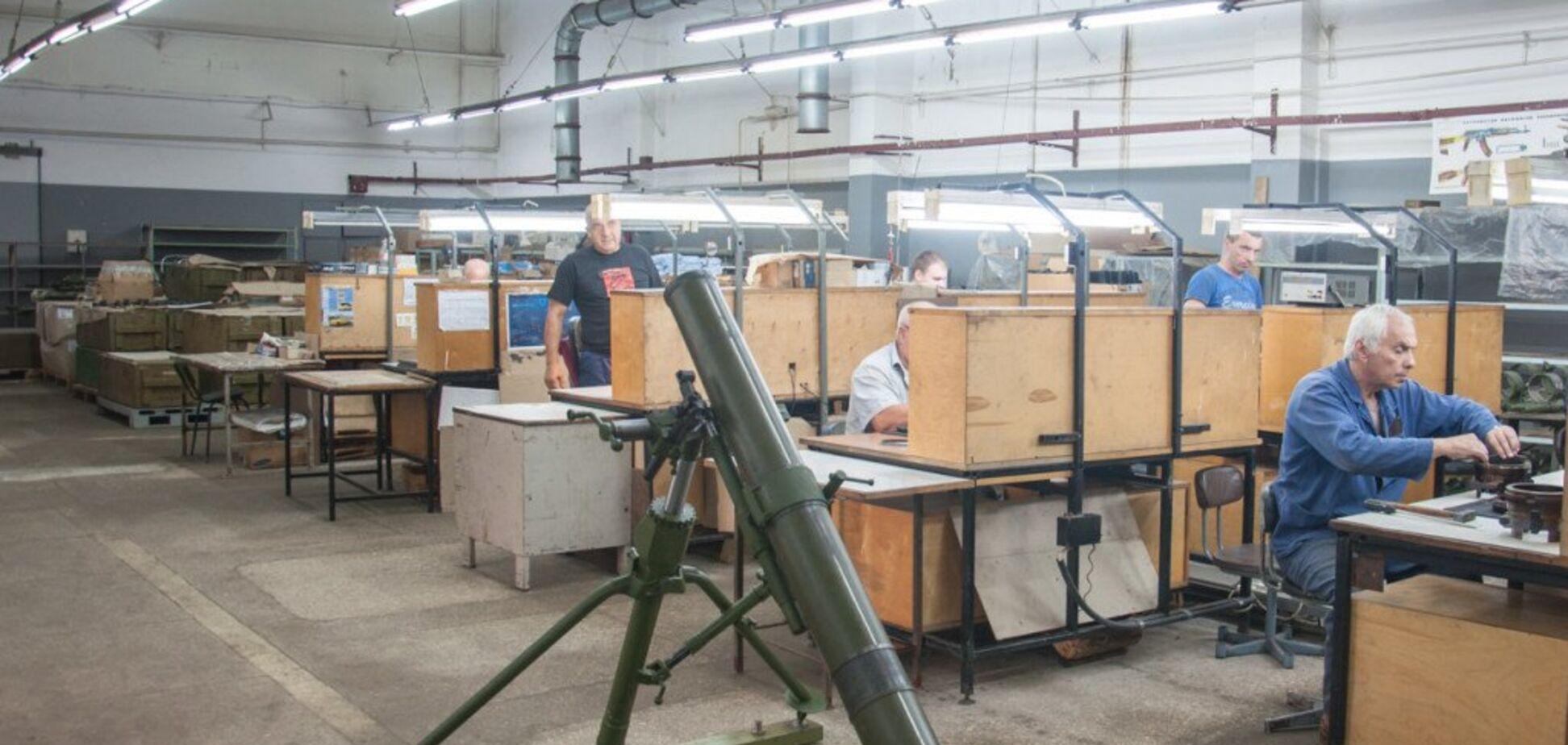 Менеджеру Пашинского сообщили о подозрении из-за завода, где делают 'Молот'
