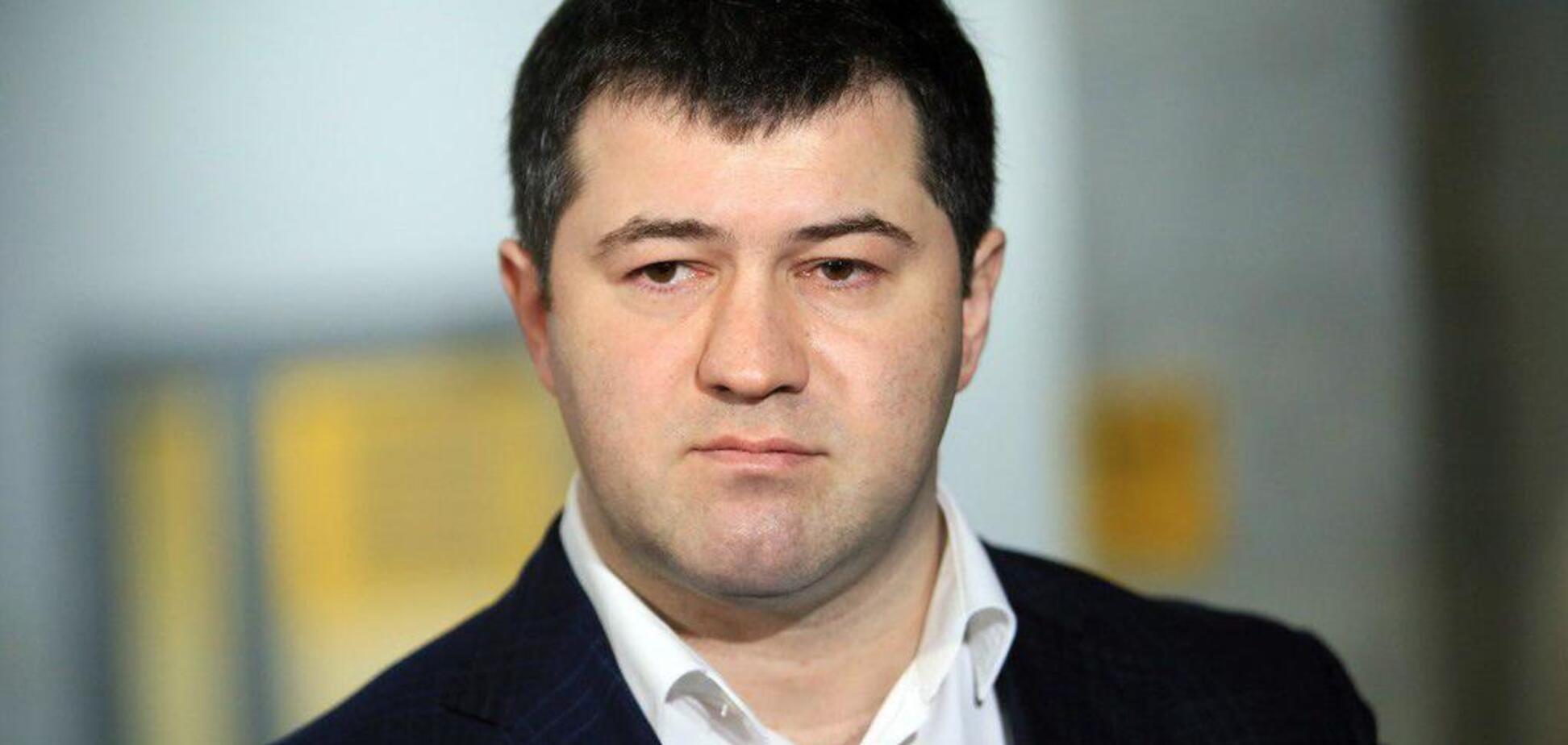 Программа Насирова на выборах-2019