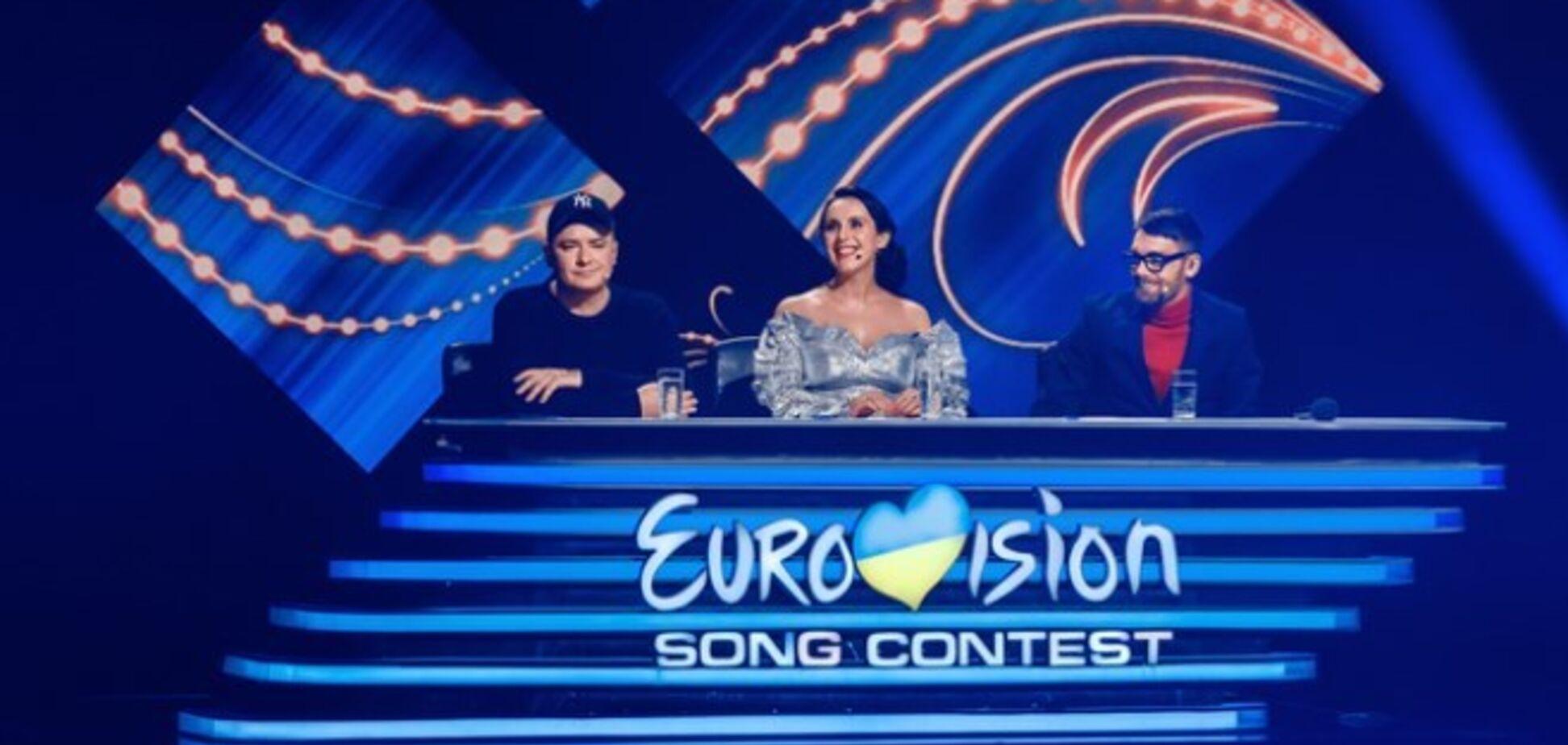 Первый полуфинал Нацотбора на Евровидение-2019: кто прошел в финал