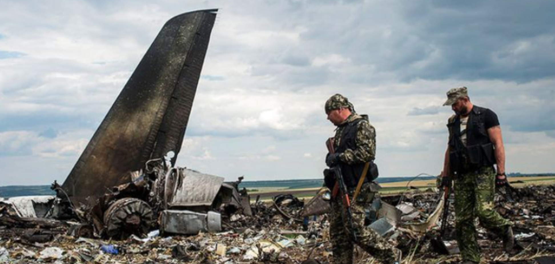 Boeing MH17