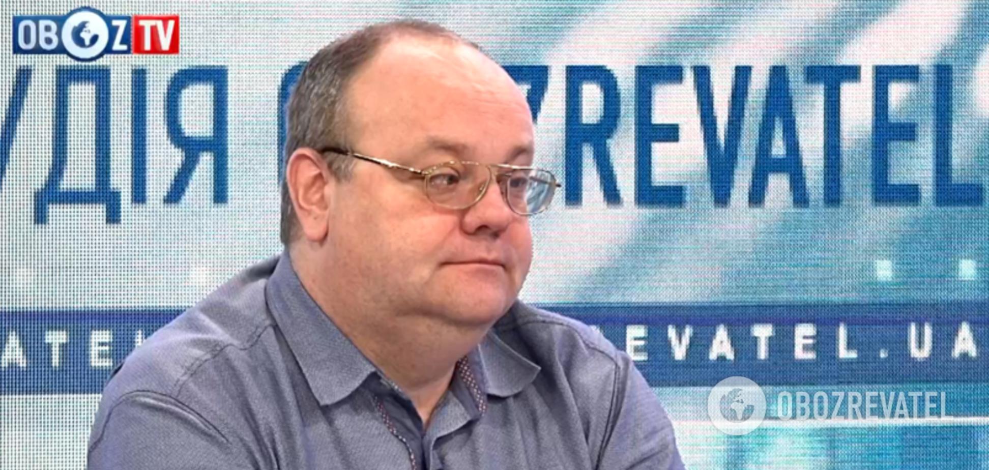 'Окажется неожиданным': известный журналист высказался о новом тренере 'Динамо'