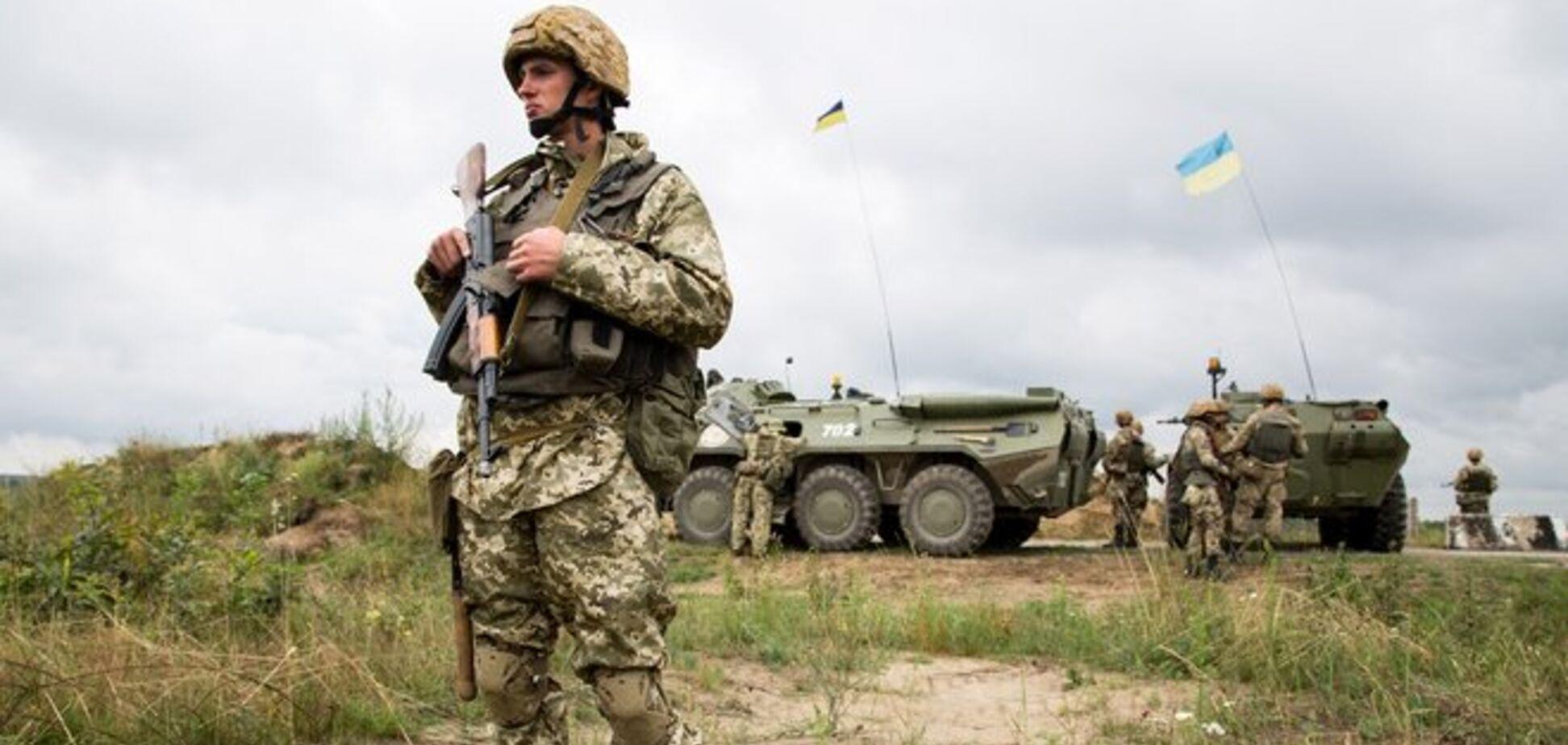 ''Умерьте свой пыл!'' Оккупанты Крыма перепугались боевых стрельб ВСУ