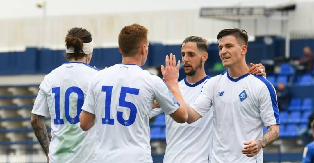 Олимпиакос – Динамо: где смотреть онлайн матч плей-офф Лиги Европы