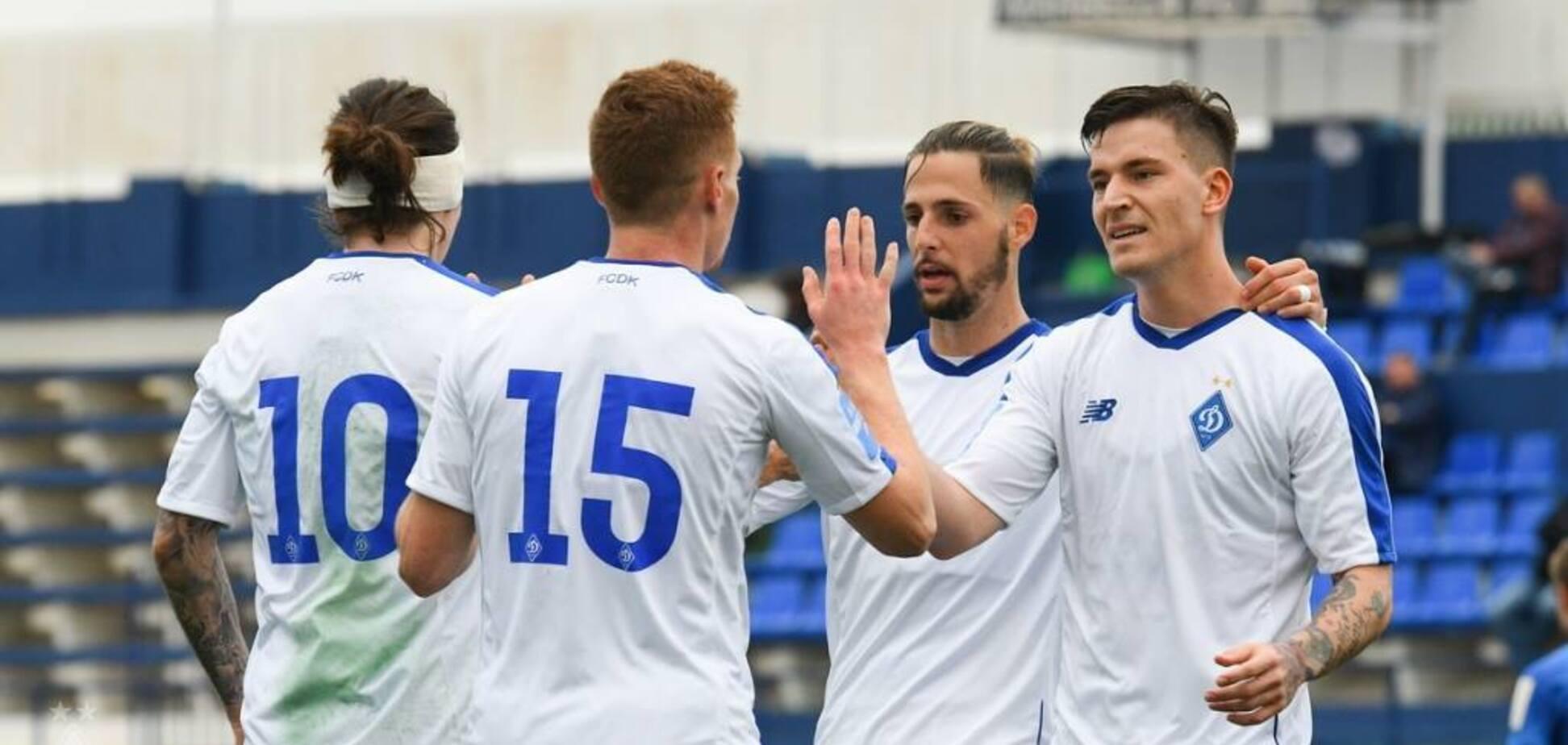 Олімпіакос – Динамо: де дивитися онлайн матч плей-офф Ліги Європи