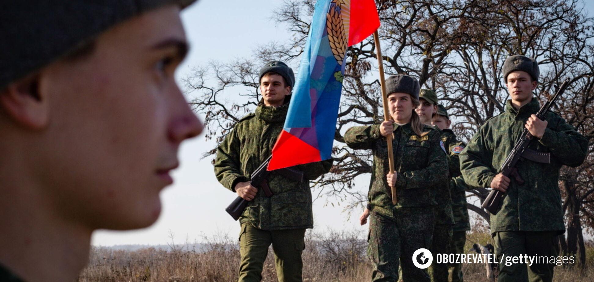 ВСУ жестко наказали террористов на Донбассе за погибших героев