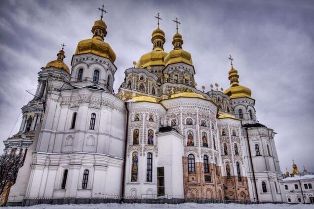 СБУ взялась за дело Киево-Печерской лавры