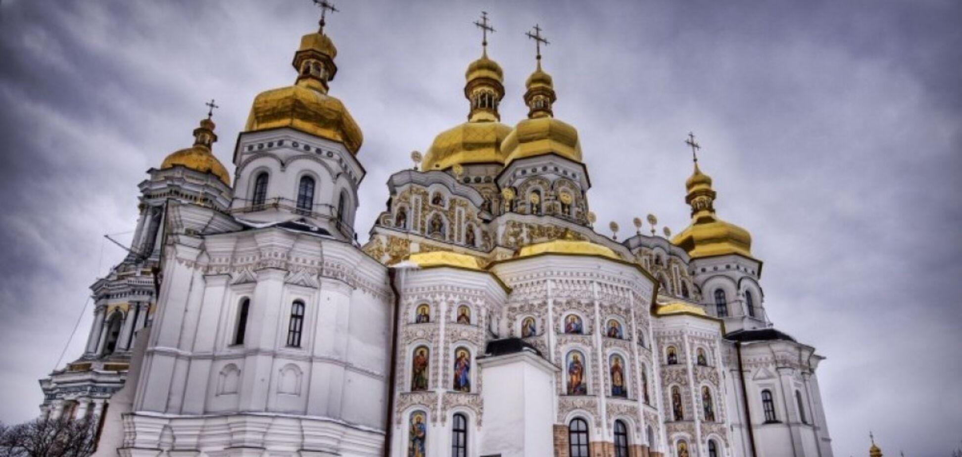 Пропажа ценностей из Киево-Печерской лавры: за дело взялась СБУ