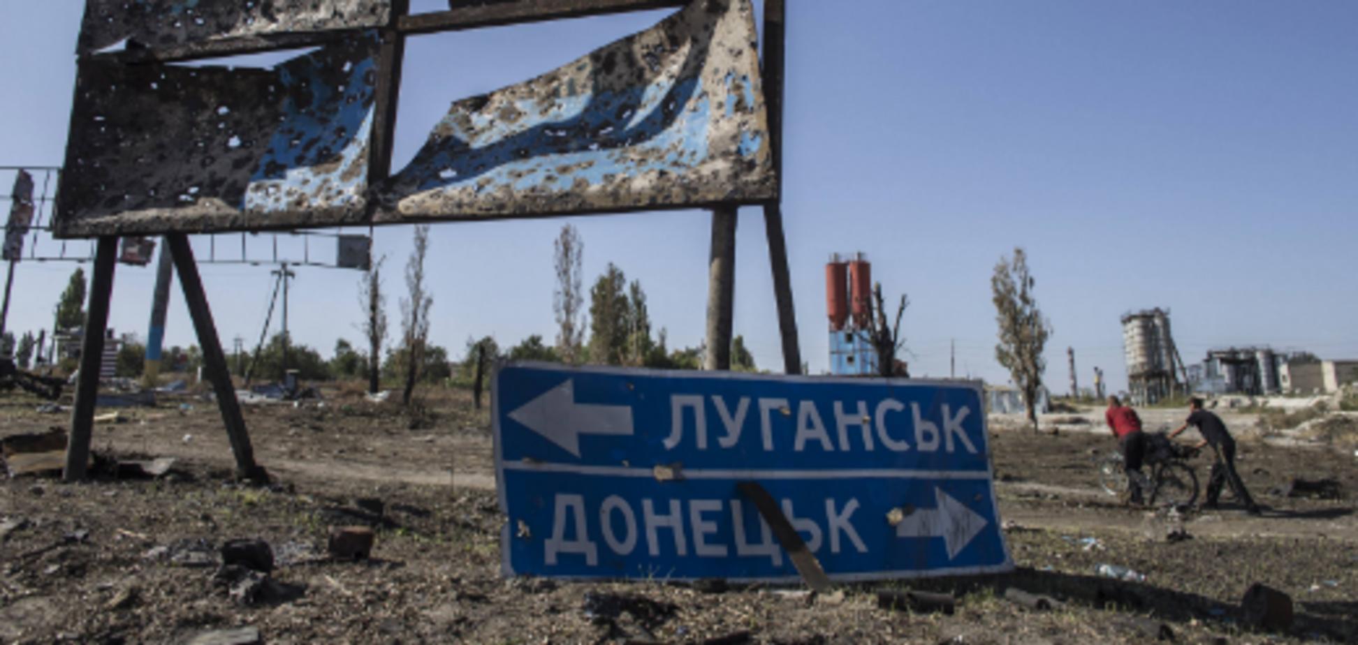 ''Начнут затаскивать в Украину'': в России заговорили о возврате Донбасса после выборов