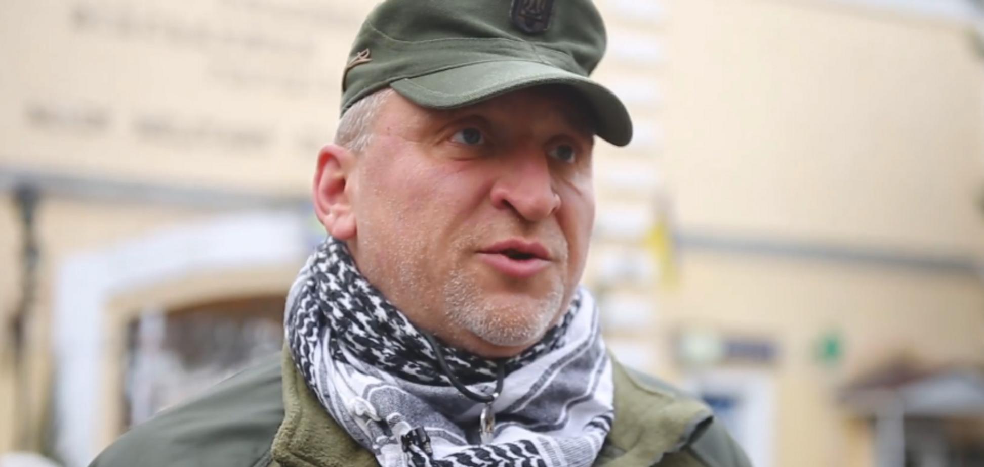 Увага! Потрібна допомога захиснику України