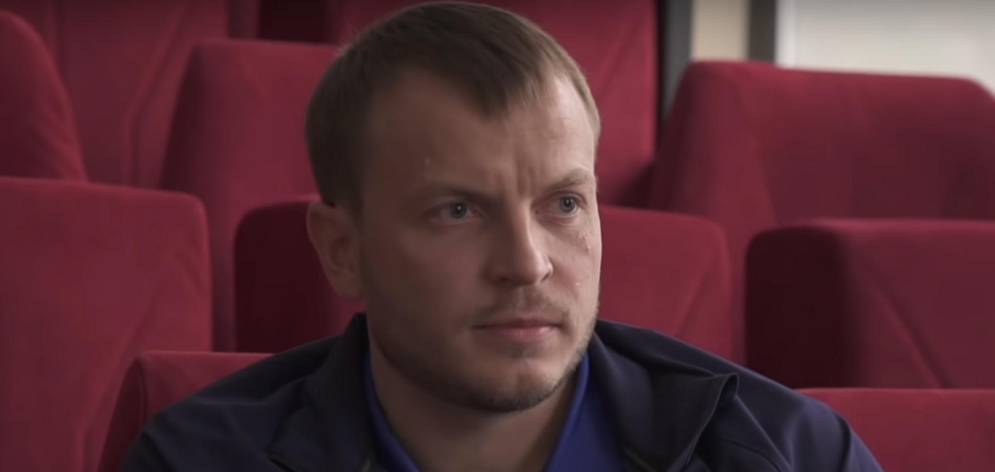 ''На одной ноге'': легенда 'Динамо' наехал на экс-тренера сборной Украины