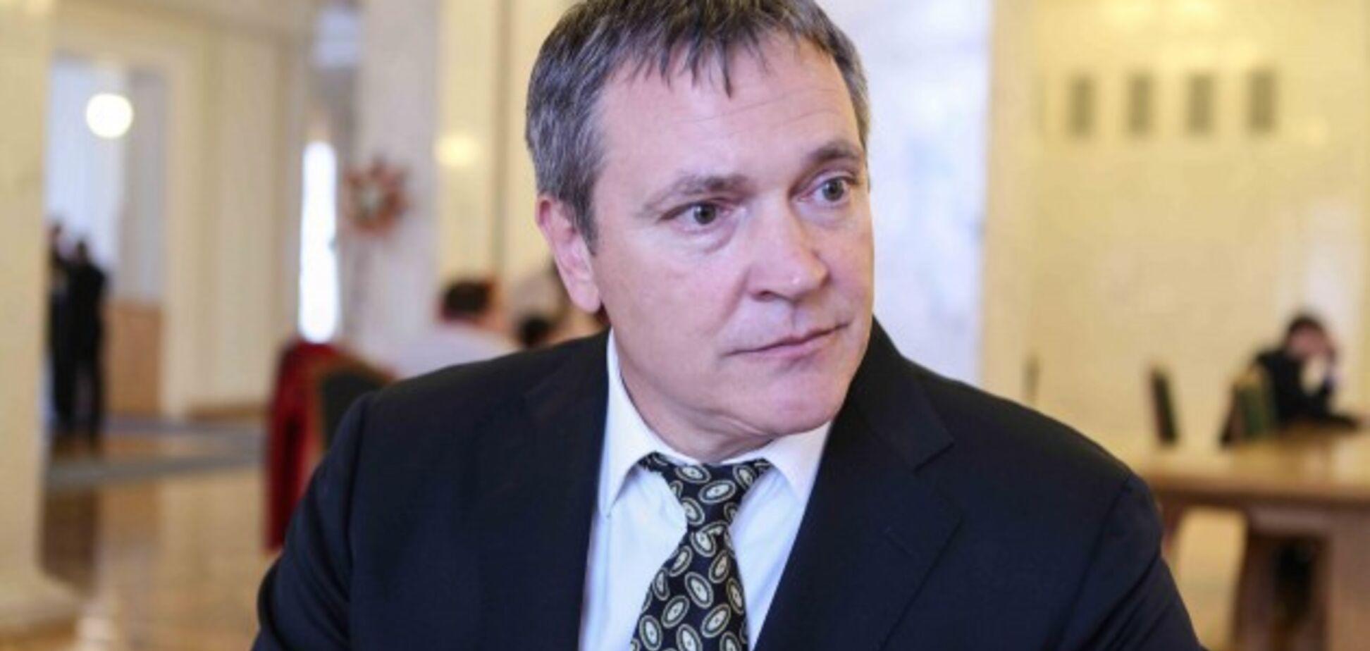 'Подалі від ідіотів!' Скандальний екс-регіонал заговорив про новий референдум у Криму