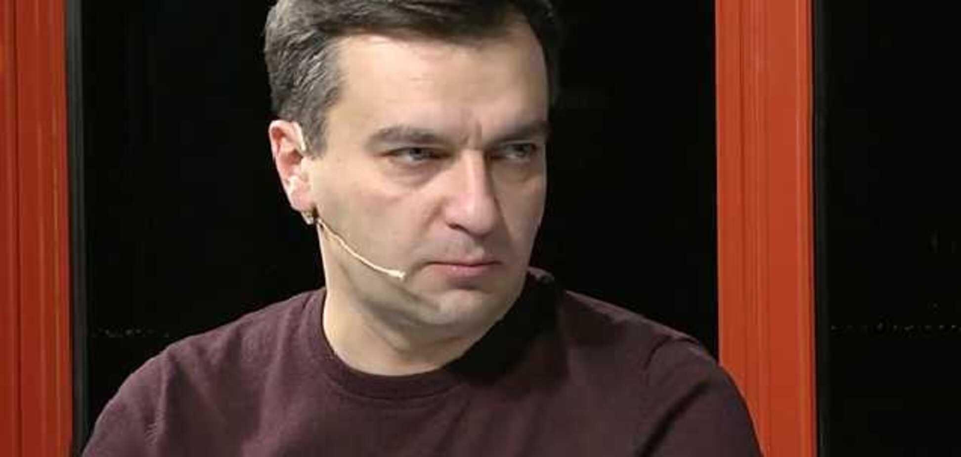 Ще один кандидат знімається з виборів на користь Гриценка